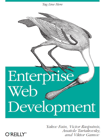 Enterprise Web Development